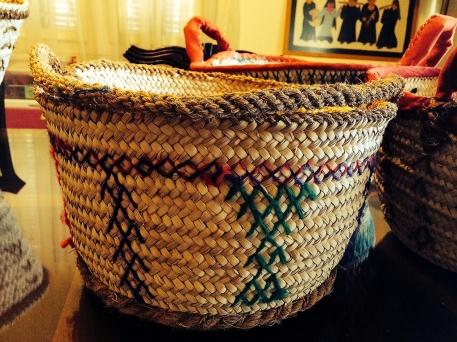 Baskets 6
