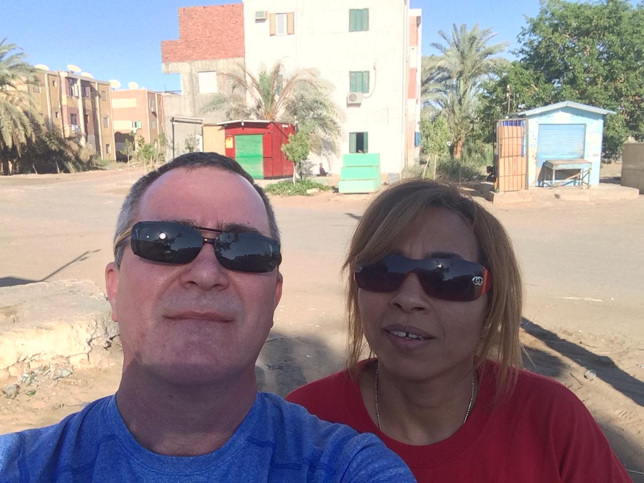 were n egypt