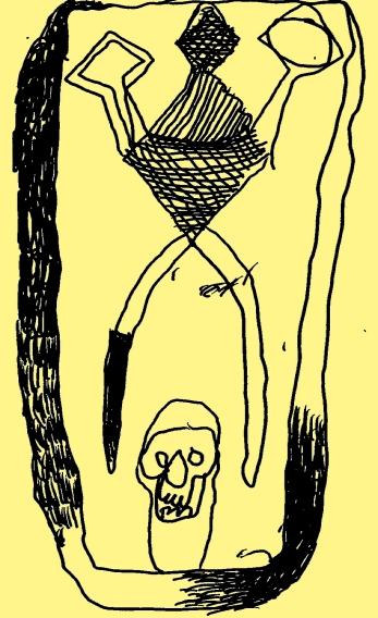 Death Doodle 1